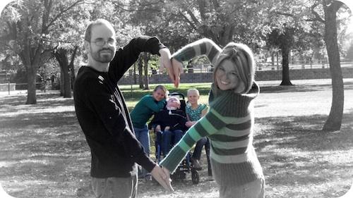 Family Love Photo