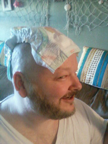 diaper head