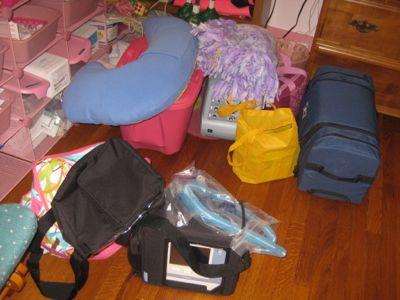 kpacking