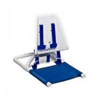 Columbia Medical High-Back Bath Support