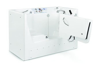 Invacare Side-Entry Bathtub