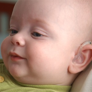 Types Of Hearing Aids For Children