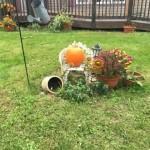 broken vessel garden